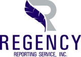 Regency Reporting Service, Inc.